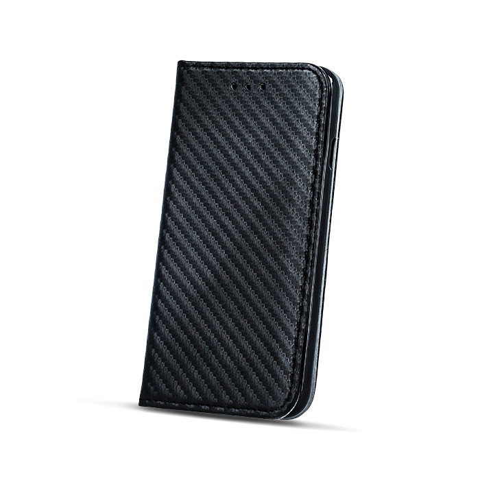 Smart Carbon pouzdro Huawei P8 Lite Black