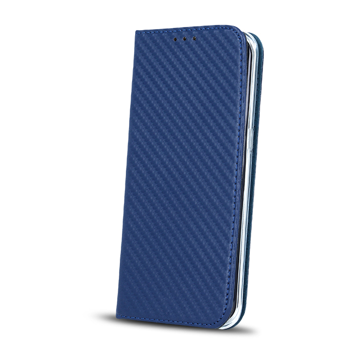 Smart Carbon pouzdro Samsung A3 2016 (A310) Blue