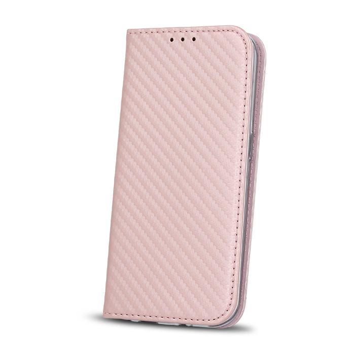Smart Carbon pouzdro Xiaomi Redmi 4A pink
