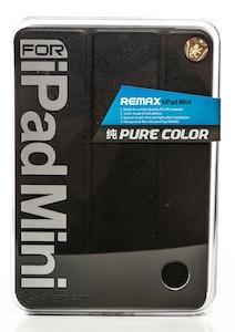 Ochranný obal Remax na Ipad mini - černý