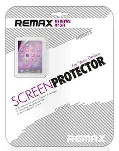 Remax ochranná fólie na ipad 2 nebo ipad 3