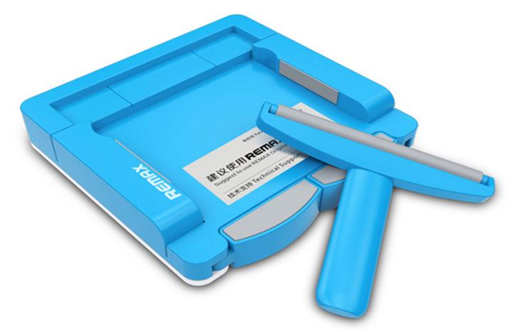 Patentovaný aplikátor folií na tablety