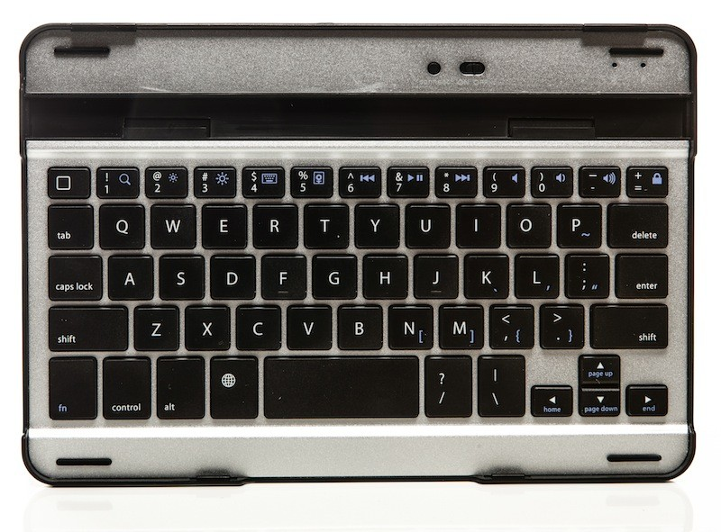 Alu klávesnice na iPad mini