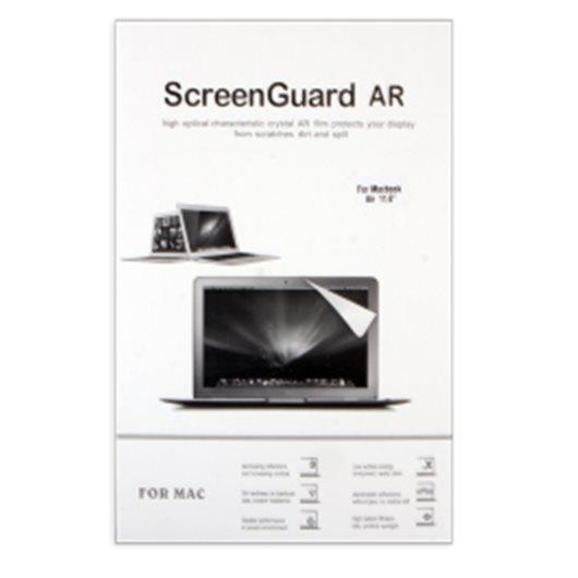 Ochranné metalitické fólie na PC Macbook