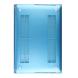 ochranný obal na MACBOOK 11,6 Air Metallic, modrý