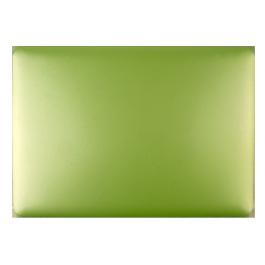 ochranný obal na MACBOOK 11,6 Air Metallic,zelený