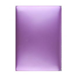 ochranný obal na MACBOOK 13,3 Air Metallic,fialový