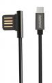 Remax RC-054a,datový kabel Typ-C,černý