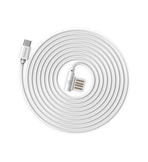 Remax RC-075a datový kabel Type C,bílý