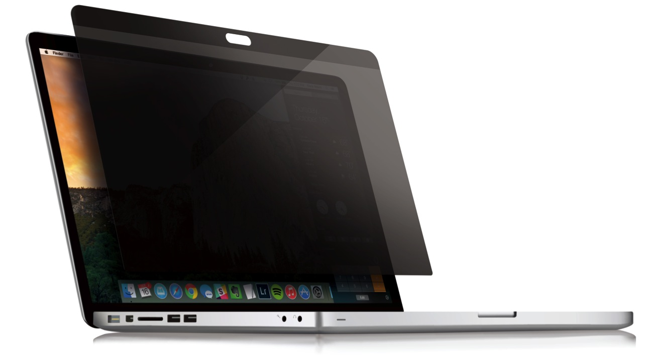 """SAFE001 SafeView Macbook 12"""" - privátní filtr pro Macbook"""