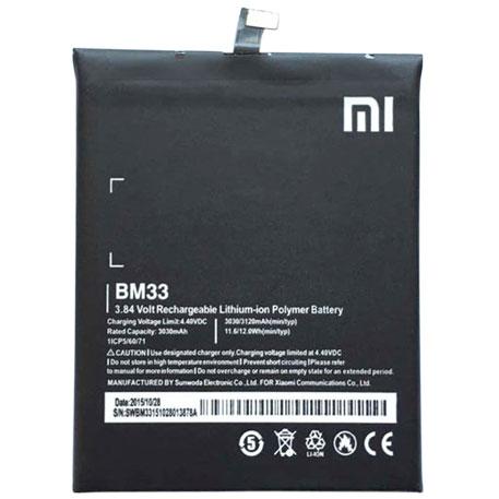 Xiaomi BM33 Original Baterie 3030mAh (Bulk)