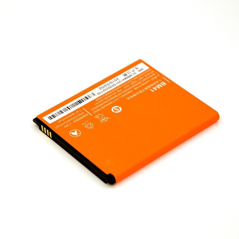 Xiaomi BM41 Original Baterie 2050mAh (Bulk)