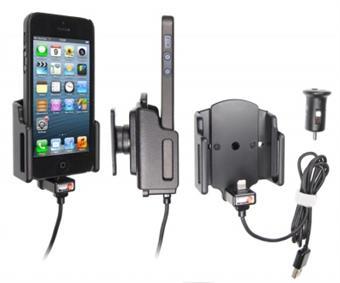 Brodit držák do auta pro iPhone 5/5S s nabíjením
