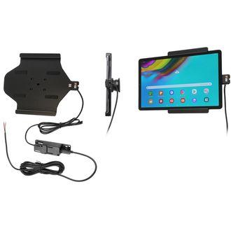 Brodit držák do auta pro Samsung Galaxy Tab S5e 10.5 (SM-T720/SM-T725), naklápěcí, skryté nab.