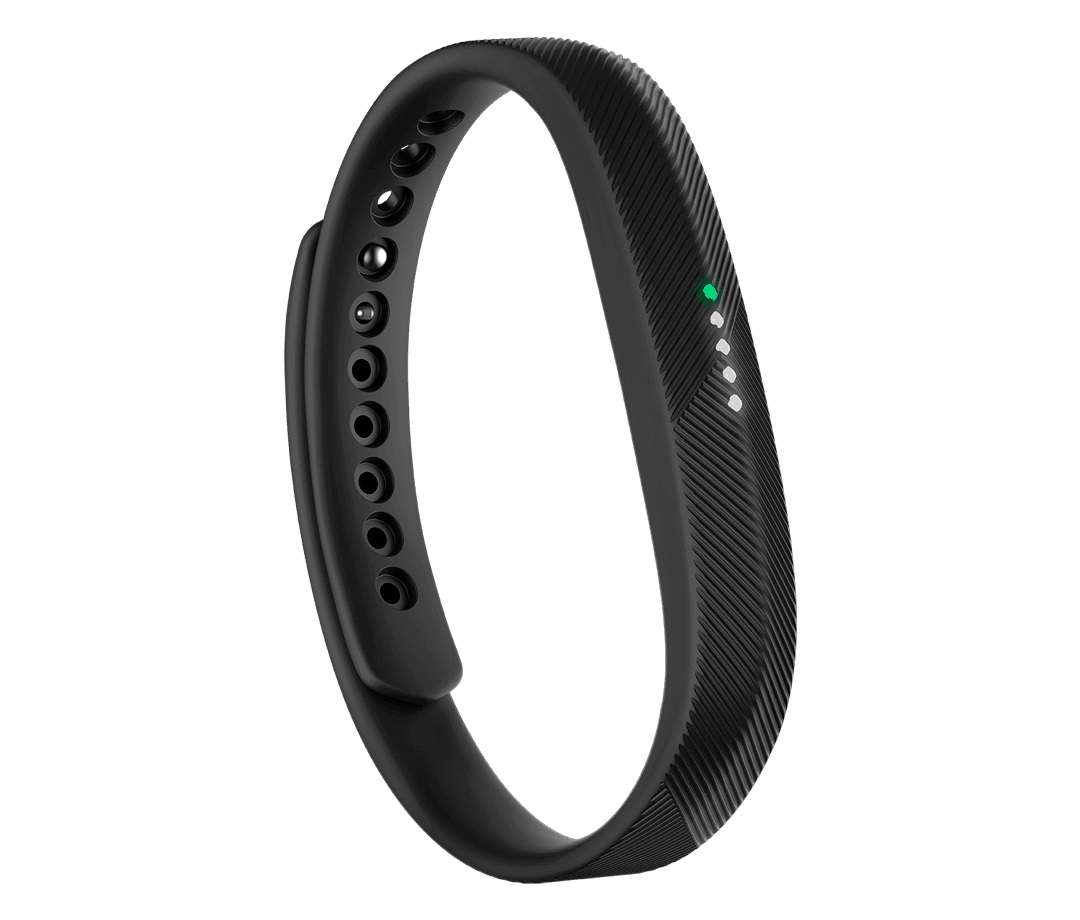Fitbit Flex 2 -  Black