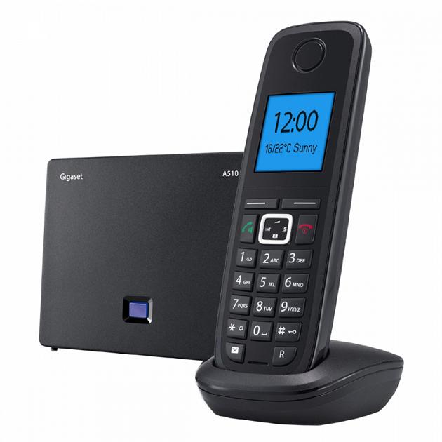 Gigaset DECT A510 IP