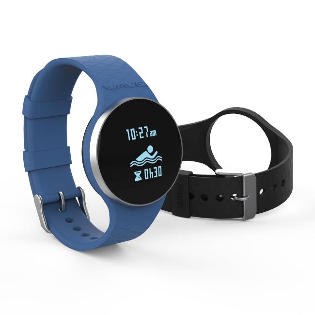 iHealth AM4 plavecký snímač denní aktivity a spánk
