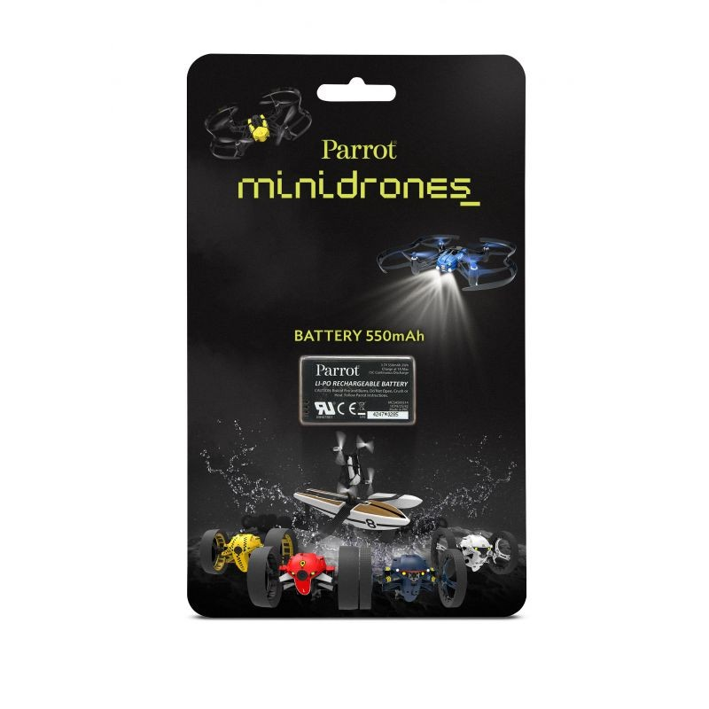 Parrot MiniDrones EVO Drone Spare Battery