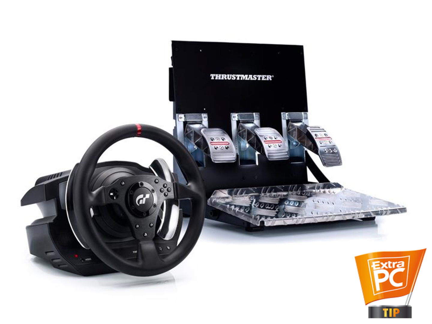 Thrustmaster T500RS GT6 pro PC/PS3