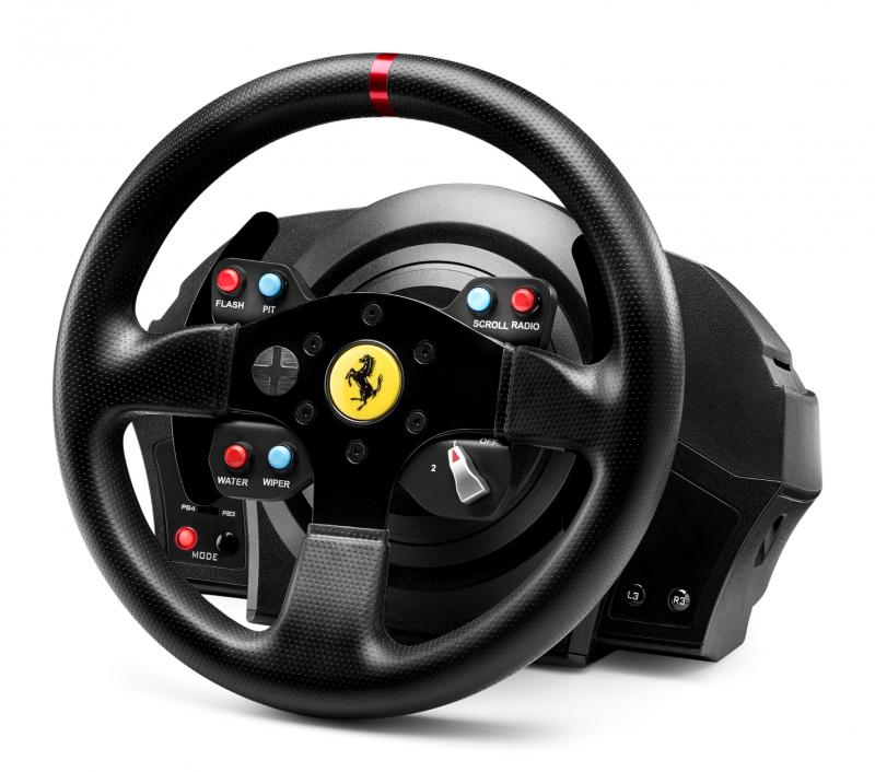 Thrustmaster T300RS Ferrari GTE wheel PS3/PS4/PC