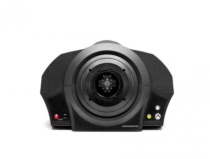 Thrustmaster TX servo base, základna pro volant a pedály pro Xbox One a PC