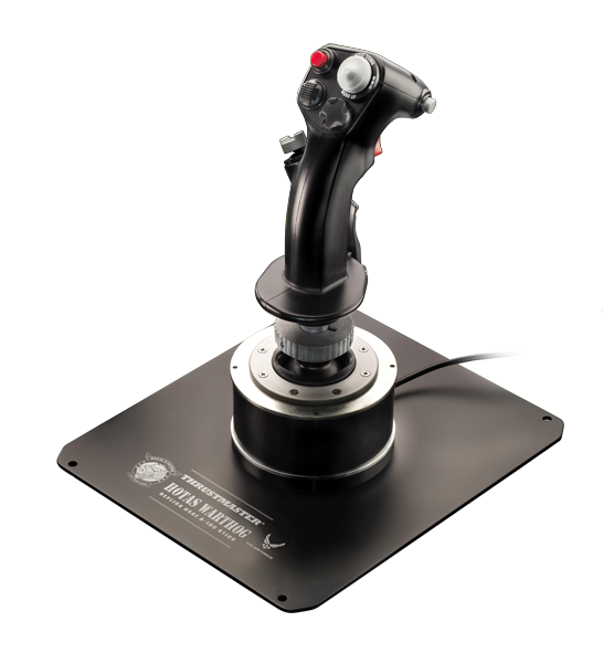Thrustmaster Hotas Warthog Flight Stick PC