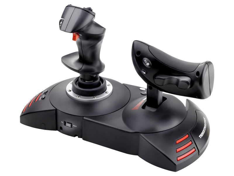 Thrustmaster T Flight Hotas X pro PC/PS3