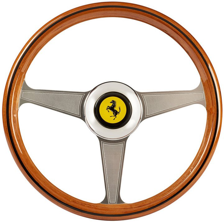 Thrustmaster Ferrari 250 GTO Wheel Add-on (T300/T500/TX)