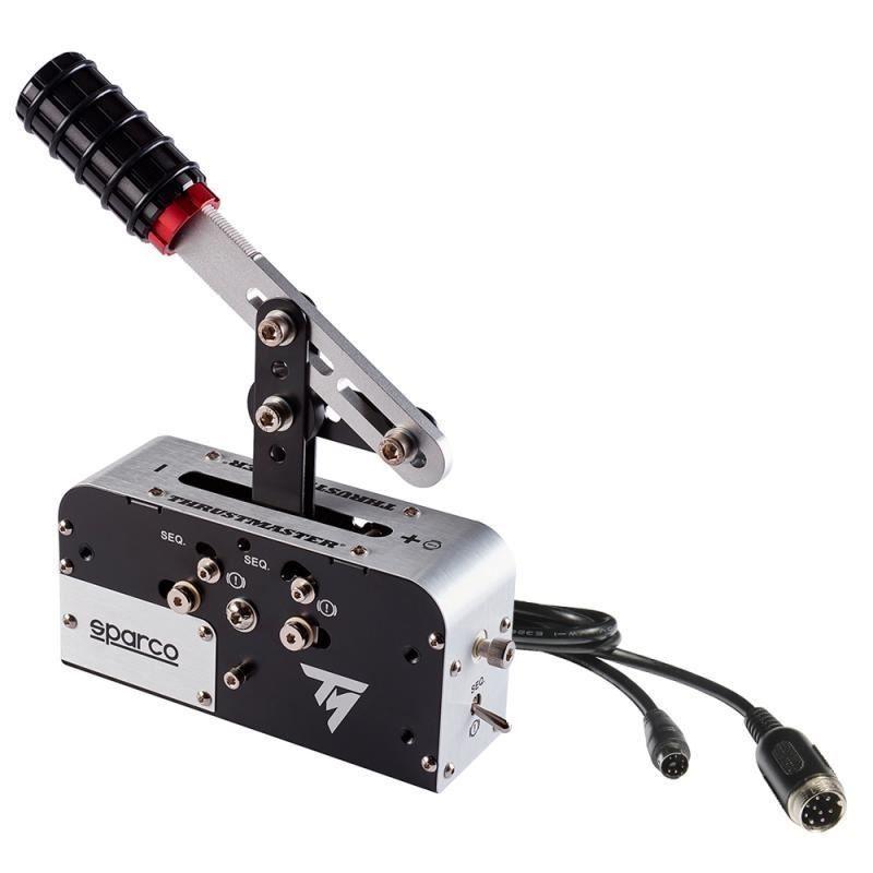 Thrustmaster TSS Handbrake Sparco Mod+ řadicí páka - 4060107