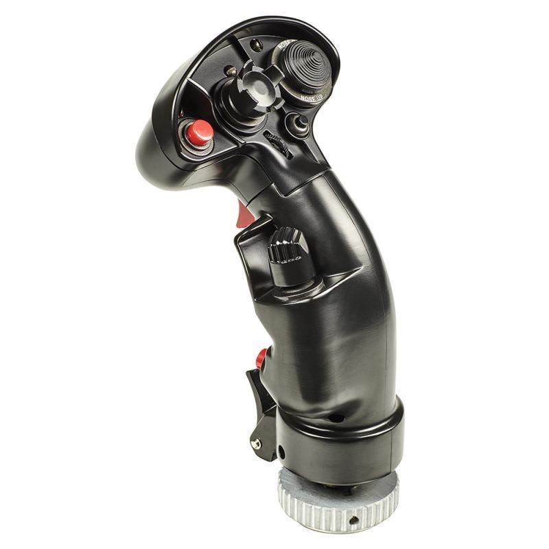 Joystick F/A-18C Hornet Hotas Add-On Grip