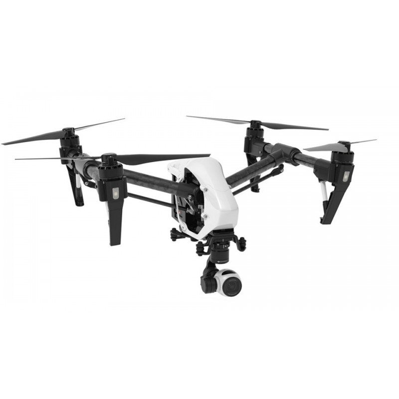 DJI kvadrokoptéra - dron, INSPIRE 1 V2.0, RC set kvadrokoptéry se 4K kamerou