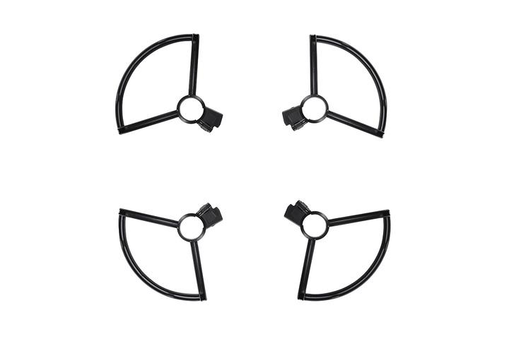 DJI Spark - Ochranné oblouky