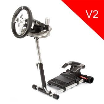 Wheel Stand Pro, stojan na volant a pedály pro MadCatz wheels (X360)