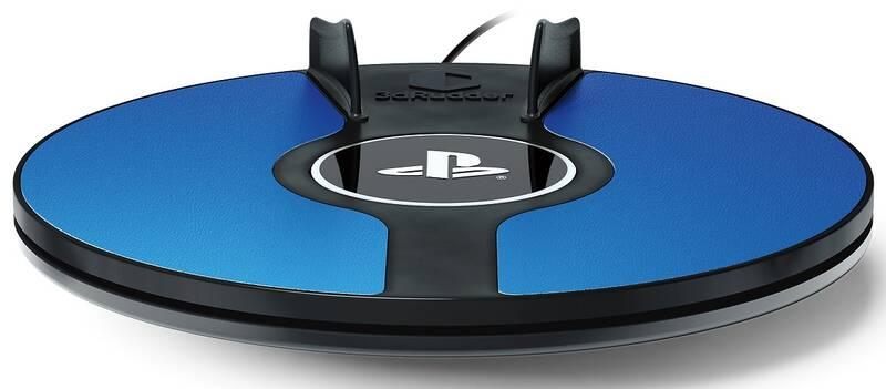 3dRudder, nožní ovladač pro PlayStation VR hry