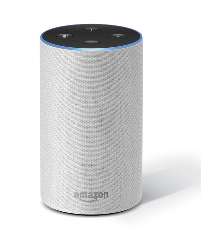 Amazon Echo (2. generace) Sandstone