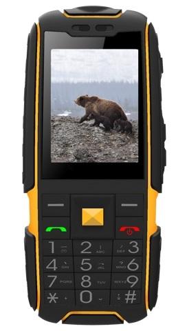 ALIGATOR R20 eXtremo černo-žlutý
