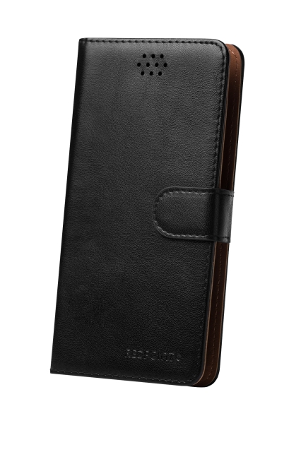 Pouzdro RedPoint Book Universal Black velikost 5XL