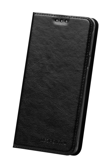 Pouzdro RedPoint Book Slim Sam Gal J7 2016 Black