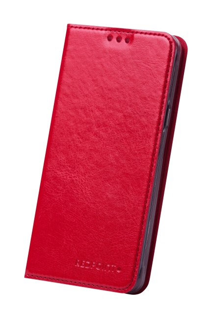 Pouzdro RedPoint Book Slim Sam Gal J5 Red