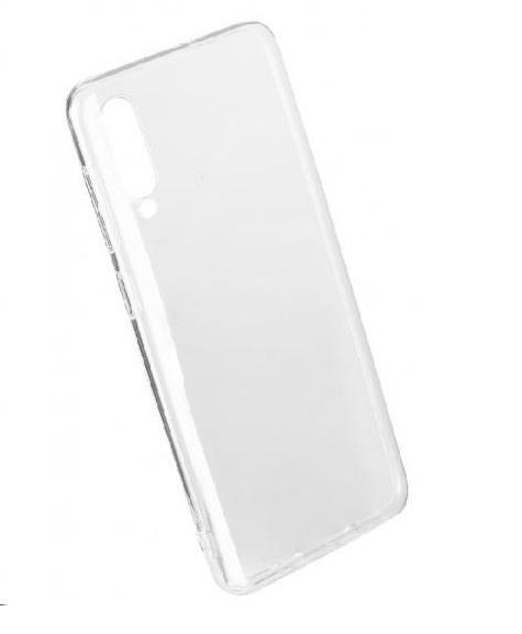 ALIGATOR Pouzdro Transparent Samsung Galaxy A70