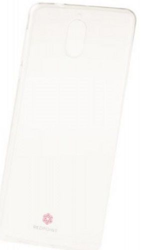 Redpoint Silikonové Pouzdro Nokia 3.1