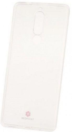 Redpoint Silikonové Pouzdro Nokia 5.1