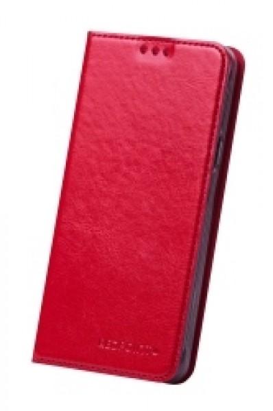 RedPoint Book Slim Nokia 6 červené