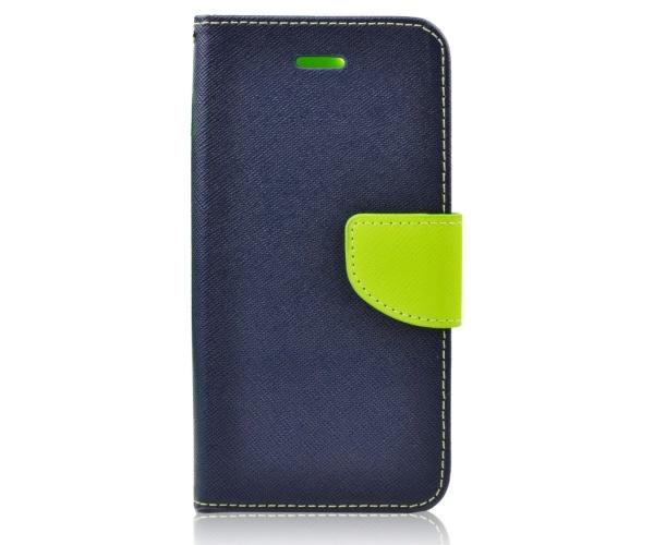 Pouz.Fancy Mic Lumia 950 Navy-Lime