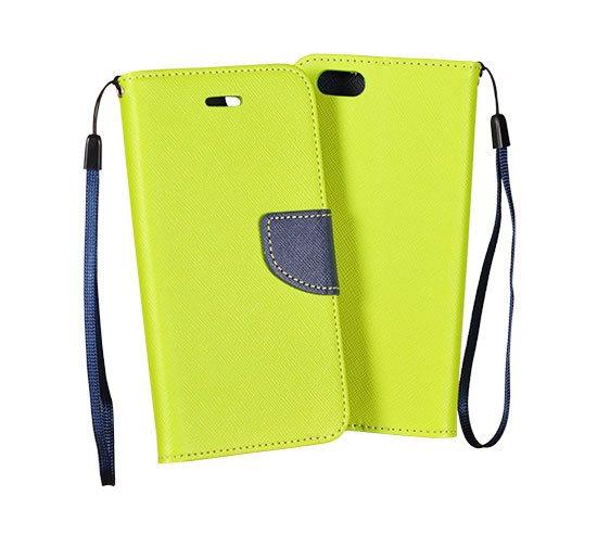 Pouz.Fancy Mic Lumia 950 Lime-Navy