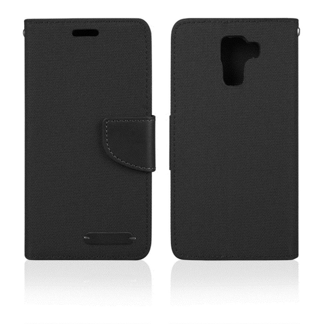 Pouz.Fancy Mic Lumia 550 Black