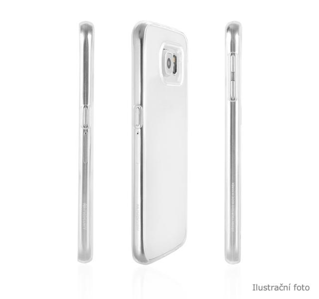 Pouz. Mercury Goospery Clear Jelly LG G5