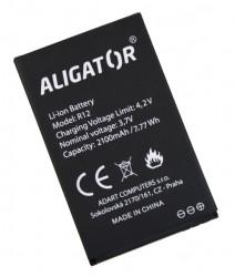 Aligator baterie R12 eXtremo, Li-Ion 2100 mAh