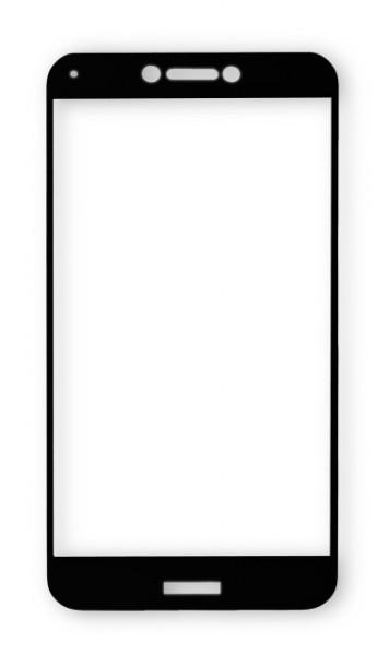 Aligator ochranné sklo GlassPrint iPhone 6 černá