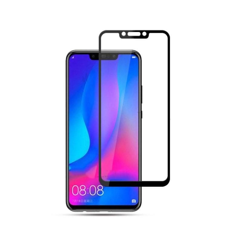 Aligator ochranné sklo GlassPrint iPhone X/XS černá